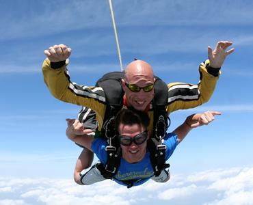Skydiving Atlanta Skydiving Class
