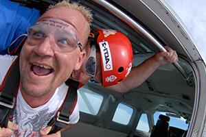 Skydiving Gifts Atlanta