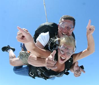 Atlanta, Georgia Skydiving
