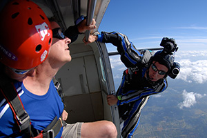 Atlanta Skydiving Videos